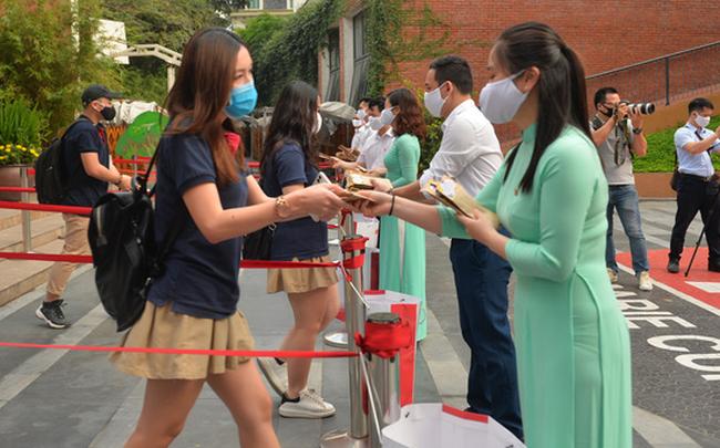 Cập nhật 30/1: Thêm nhiều trường ở Hà Nội cho học sinh nghỉ học vì dịch Covid-19