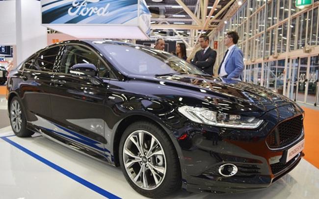 City Auto (CTF): Năm 2020 lãi gần 2 tỷ đồng, thấp nhất trong lịch sử niêm yết