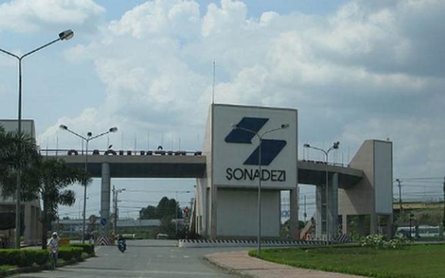 Sonadezi (SZN) báo lãi 1.264 tỷ đồng cả năm, vượt 38% kế hoạch