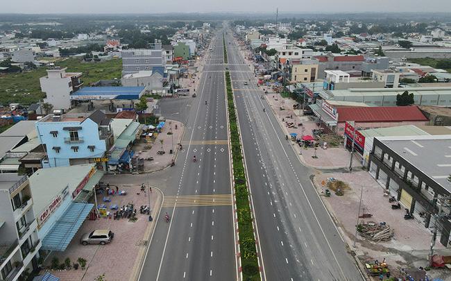 Thủ tướng chính phủ chấp thuận bổ sung 2 KCN hơn 600ha tại Đồng Nai
