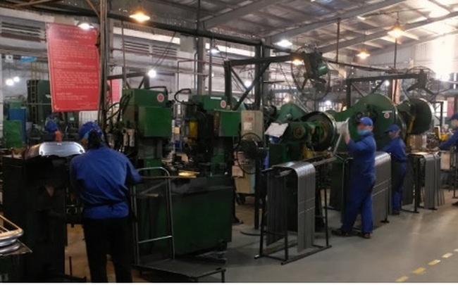 5 thách thức lớn cho phát triển công nghiệp Việt Nam