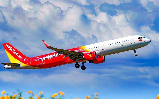 Vietjet báo lãi 274 tỉ đồng quý 4, là hãng hàng không hiếm hoi trên thế giới vẫn có lợi nhuận năm 2020