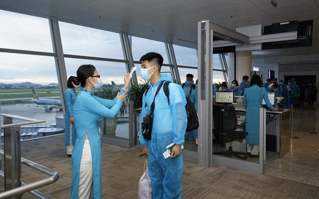 Nam thanh niên người Phú Thọ dương tính SARS-CoV-2 khi sang Nhật Bản