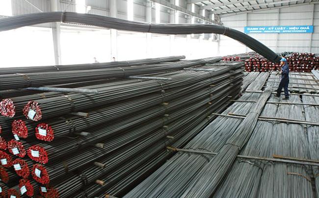 KQKD ngành thép: Quán quân tăng trưởng quý 4 thuộc về doanh nghiệp lãi gấp 20 lần cùng kỳ