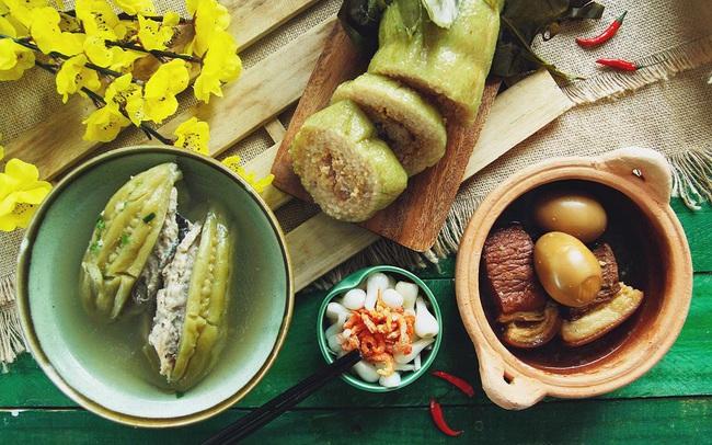 7 bí quyết chi tiêu thực phẩm Tết tiết kiệm, dù nhà có 12 người cũng ăn Tết không quá 5 triệu đồng của mẹ đảm ở Hà Nội