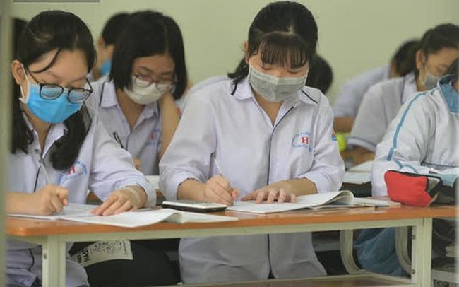 Cập nhật 31/1: 7 ngôi trường ở TP.HCM cho nghỉ Tết sớm, có nơi nghỉ đến hết tháng 2