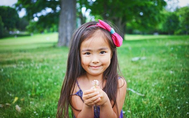 Giữa một thế giới đầy biến động, bố mẹ cần dạy con kỹ năng này để có cuộc đời thành công, hạnh phúc