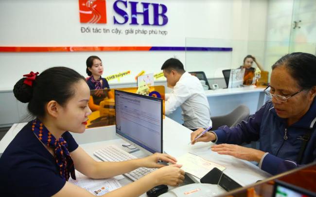 SHB đã xử lý xong toàn bộ tồn đọng liên quan đến Habubank, tỷ lệ nợ xấu giảm mạnh về 1,71%