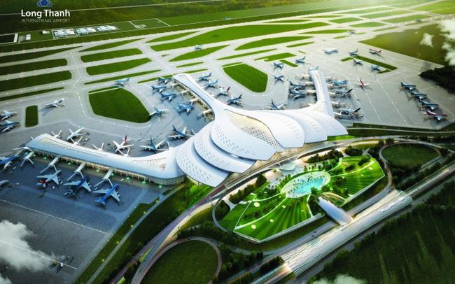 Thủ tướng dự lễ khởi công xây dựng CHK quốc tế Long Thành giai đoạn 1