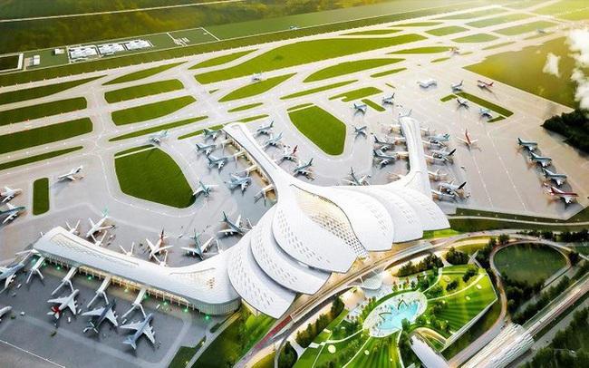 Sân bay Long Thành có thể đóng góp cho tăng trưởng GDP từ 3-5%