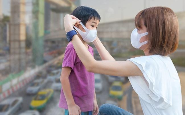 Hà Nội lại ô nhiễm không khí ở ngưỡng ảnh hưởng nghiêm trọng đến sức khỏe: Để bảo vệ bản thân, cần làm ngay những điều này