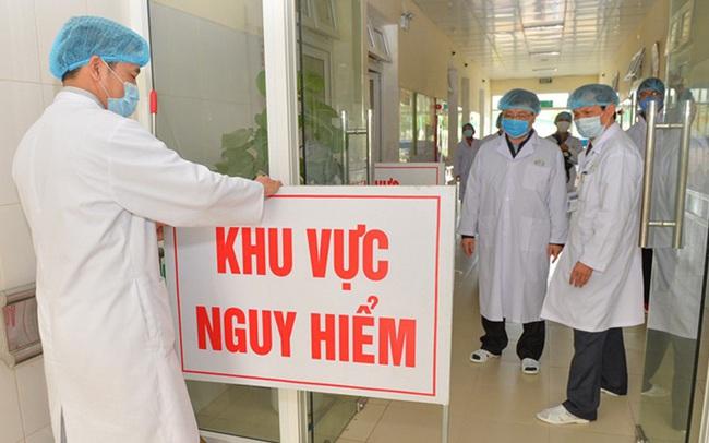 Hà Nội: Tạm đình chỉ cán bộ 'thả' người cách ly khi chưa có kết quả xét nghiệm COVID-19
