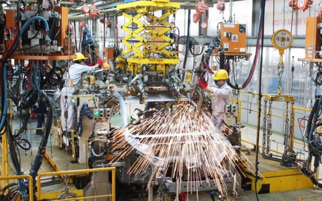 Vì sao chu kỳ suy giảm tăng trưởng kinh tế Việt Nam qua nhanh hơn so với quá khứ?