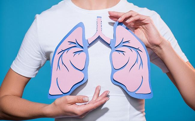 """6 cách làm sạch phổi, cải thiện đường hô hấp """"trong một nốt nhạc"""" mà không tốn kém"""