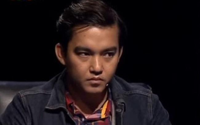 Là người đầu tiên trong lịch sử Ai Là Triệu Phú quyết trả lời đến câu 15, mất 63 triệu nhưng thế mới đúng Trần Đặng Đăng Khoa