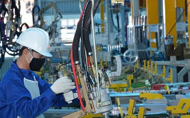 HSBC: Việt Nam có mức tăng trưởng cao nhất tại châu Á