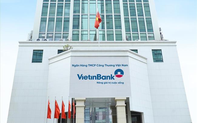 VietinBank báo lãi trước thuế 16.450 tỷ đồng trong năm 2020