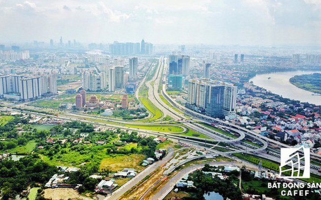 Quy mô thị trường bất động sản Việt Nam sẽ đạt 1.232 tỷ USD, chiếm 22% tổng tài sản nền kinh tế vào năm 2030