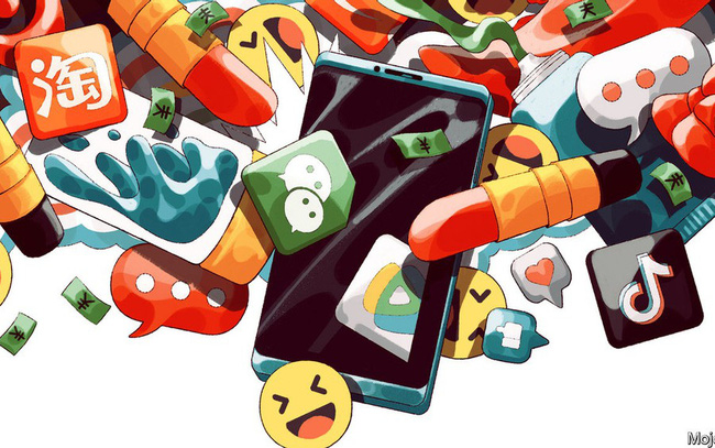 Bán 15.000 thỏi son trong 5 phút và những con số gây choáng về bán hàng trên mạng: Muốn biết tương lai của bán lẻ, hãy nhìn vào Trung Quốc!