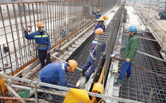 Đề xuất lấy nước sông Hồng cứu sông Tô Lịch