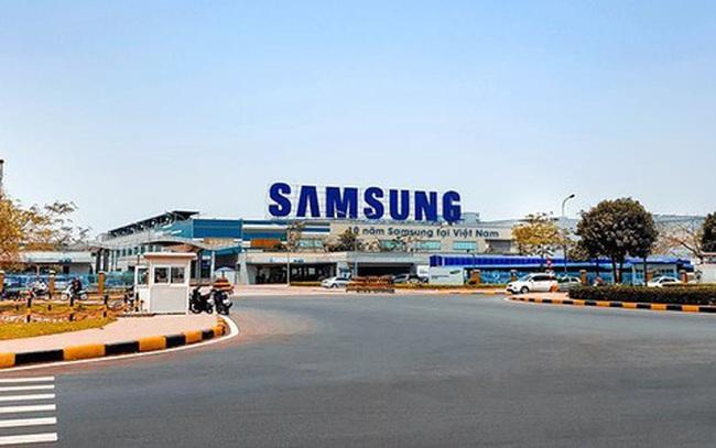 Sau 2 năm, Samsung kết nạp thêm 7 nhà cung ứng cấp một, 13 nhà cung ứng cấp hai vào chuỗi cung ứng tại Việt Nam
