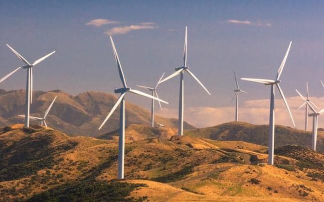 Hoàng Sơn – doanh nghiệp kín tiếng tại Hòa Bình với tham vọng đầu tư vài chục nghìn tỷ đồng vào điện gió Tây Nguyên