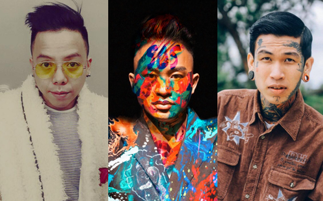 """Kết quả Giải Cống hiến 2020: Rap Việt thắng giòn giã, Dế Choắt """"bắn rap"""" nhận giải, Tùng Dương nhận cúp thứ 13 trong sự nghiệp"""