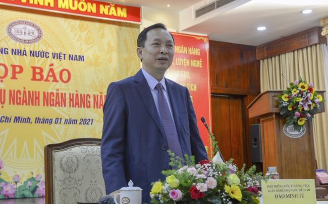 NHNN đang trình Thủ tướng sửa đổi Thông tư 01
