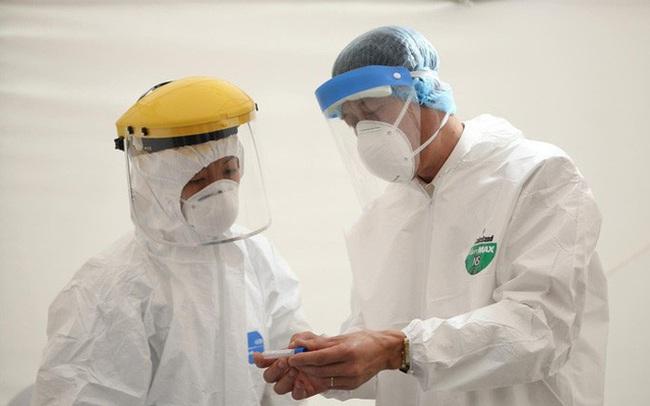 Thêm 3 ca mắc COVID-19 mới, Việt Nam có tổng 1.512 bệnh nhân