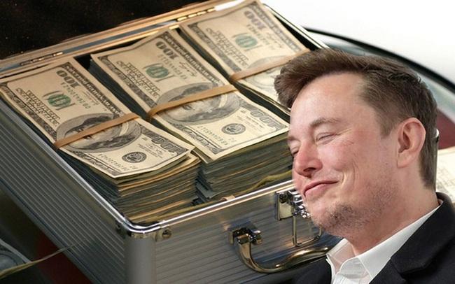 Là người giàu nhất thế giới hiện tại, vì sao Elon Musk vẫn luôn 'hờ hững' với tiền bạc?