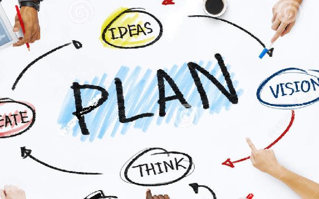 Doanh nghiệp lên kế hoạch 2021: Kẻ thận trọng, người lạc quan