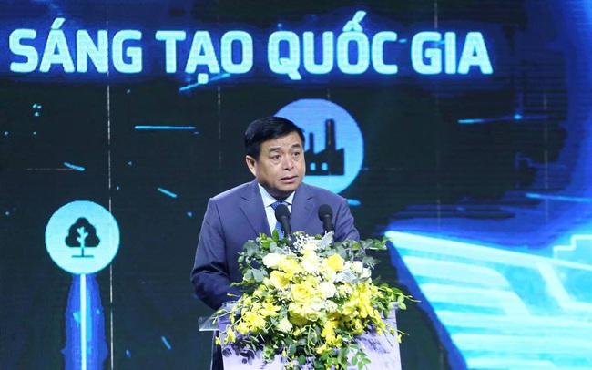 Bộ trưởng Nguyễn Chí Dũng: Ít nhất 100.000 doanh nghiệp được hỗ trợ chuyển đổi số đến 2025!