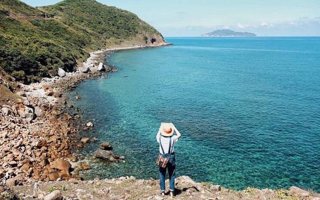 """""""Hòn đảo Thiên đường"""" Côn Đảo lọt vào top điểm đến tuyệt nhất năm 2021"""