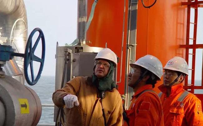 Trung Quốc phát hiện mỏ dầu khổng lồ ở vịnh Bột Hải