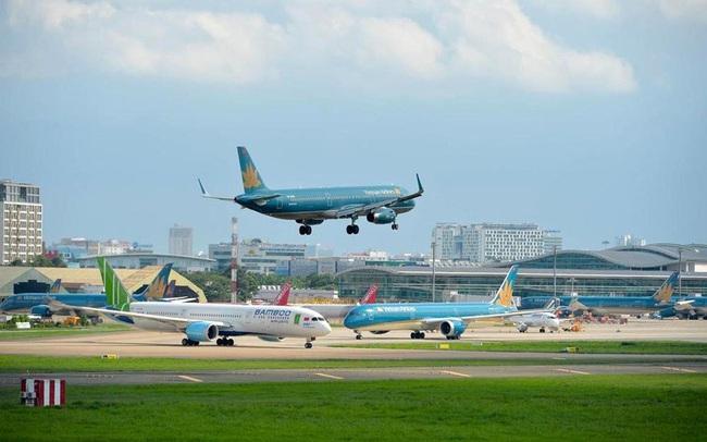 Lý do Cục Hàng không đề xuất giá sàn vé máy bay
