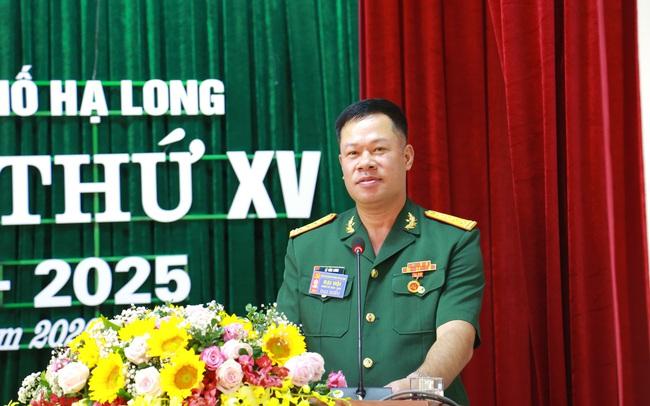 Thủ tướng bổ nhiệm Phó Tư lệnh Quân khu 3, Bộ Quốc phòng