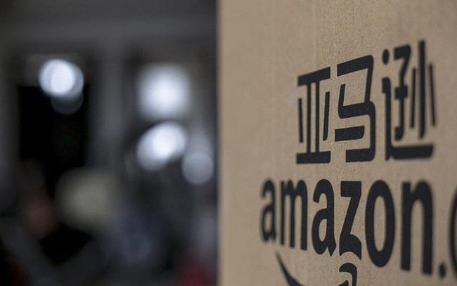 Nhóm nhà buôn Trung Quốc bắt tay kiện Amazon sau khi hàng nghìn shop bị cho bay màu vì mua review giả mạo
