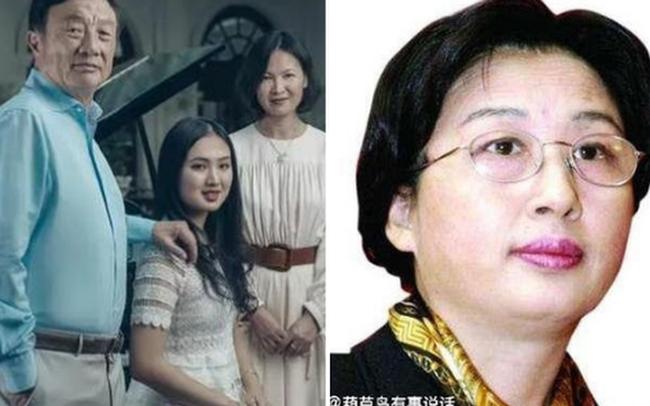 Hai đời vợ của ông trùm Huawei: Người là thiên kim chấp nhận đi cùng khi tay trắng, người là thư ký trẻ đẹp chiếm được trái tim ông chủ