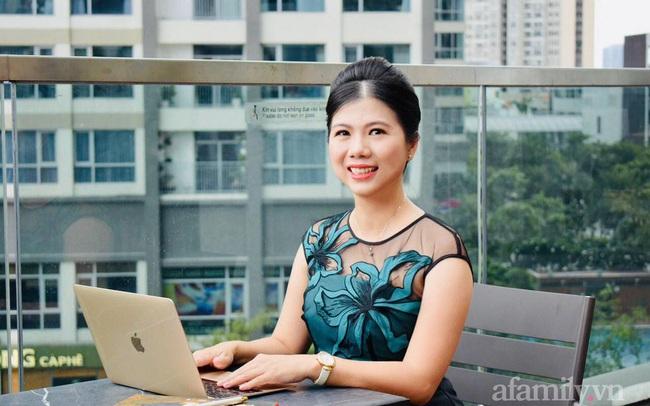 """Người phụ nữ 37 tuổi ở Sài Gòn bỏ làm giám đốc ngân hàng để thành """"mẹ xịn"""" trong mắt con và tự do tài chính sau 6 năm"""