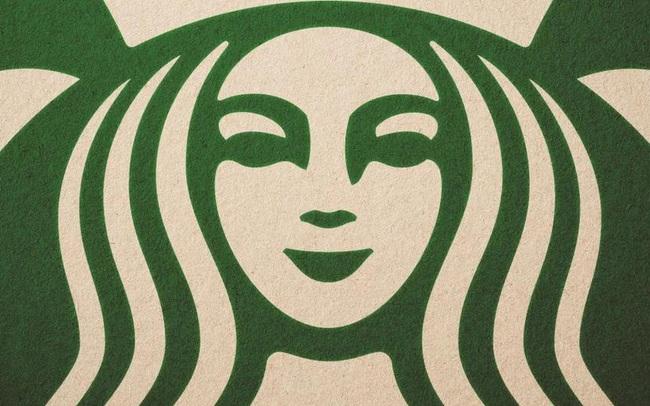 """Bí mật về logo """"tiên cá hai đuôi Siren"""" của Starbucks: Gương mặt bất đối xứng hay gương mặt hoàn hảo?"""