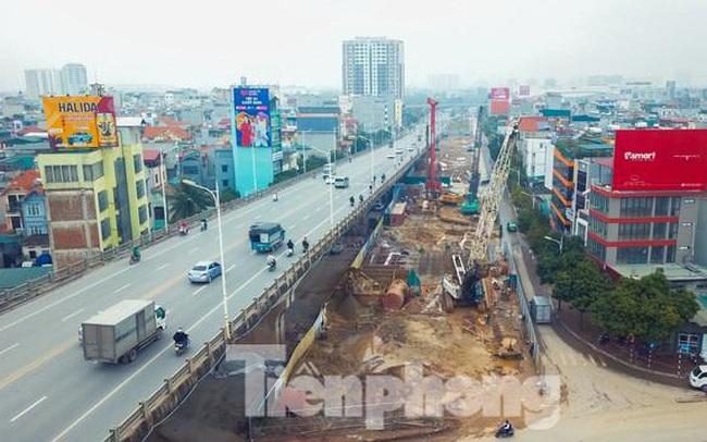 Hà Nội: 9 tháng, nhiều quận huyện chưa giải ngân đồng vốn nào