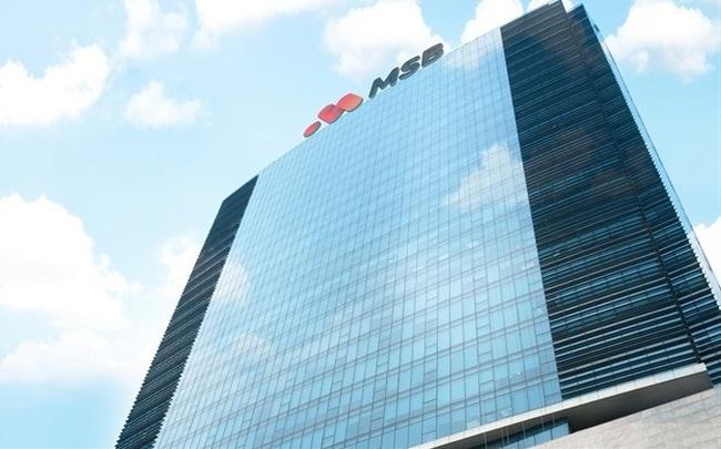 Nhà đầu tư vừa sang tay gần 13 triệu cổ phiếu MSB với giá 31.300 đồng/cp