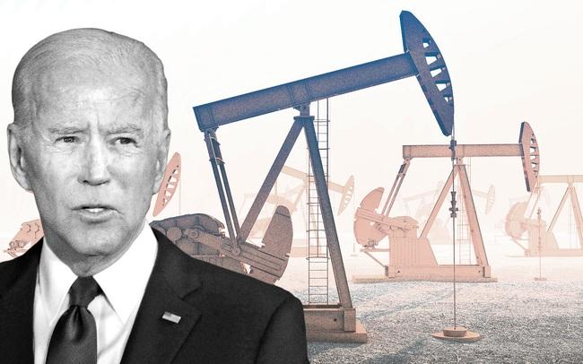 Ngành công nghiệp dầu mỏ Mỹ đối đầu Tổng thống Joe Biden trên chiến trường... Facebook