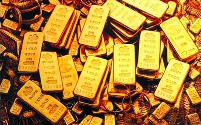 """Kỳ vọng giá vàng tuần tới sẽ tăng dù chưa thoát khỏi thế """"mắc kẹt"""""""