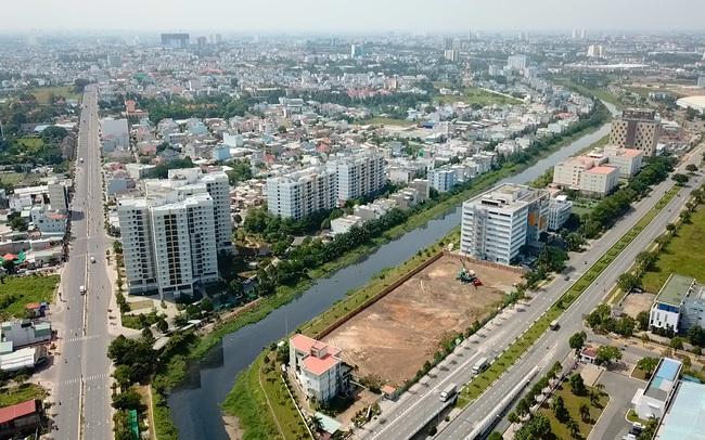 Lấy ý kiến các sở ngành về điều chỉnh hệ số giá đất tại Tp.HCM năm 2022