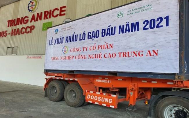 Trung An (TAR) muốn chuyển nhượng lô đất phi nông nghiệp gần 11.000m2 với giá tối thiểu 300 tỷ đồng