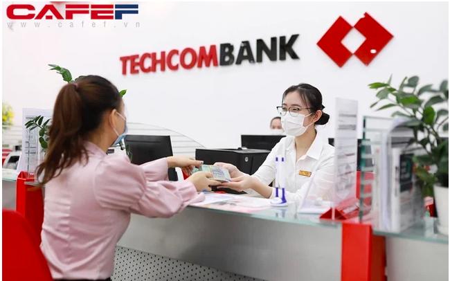 Techcombank sẽ lãi nhiều hơn cả Vietcombank trong quý 3?