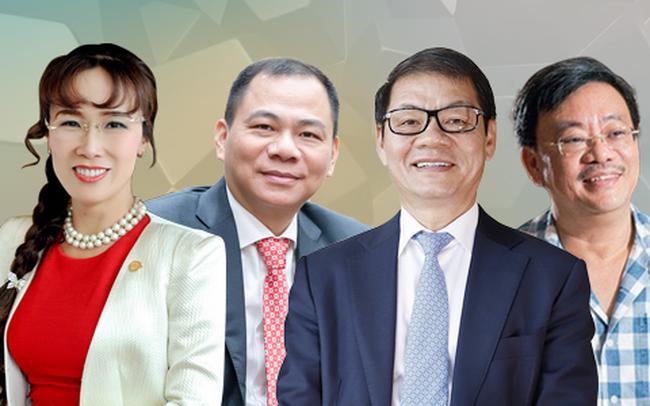 Kinh tế Việt Nam nhìn từ danh sách tỷ phú USD: Người Việt có thực sự giàu lên từ bất động sản?
