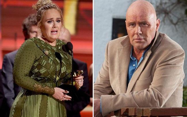 """Góc khuất cuộc đời """"Họa mi nước Anh"""" Adele: Bị cha bỏ rơi từ năm lên 3, căm hận với tuyên bố """"nếu gặp lại, tôi sẽ nhổ nước bọt vào ông ấy"""" và lời tha thứ cuối cùng"""