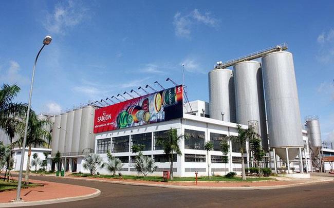 Bia Sài Gòn - Miền Trung (SMB) chuẩn bị tạm ứng cổ tức đợt 1/2021 bằng tiền mặt với tỷ lệ 25%